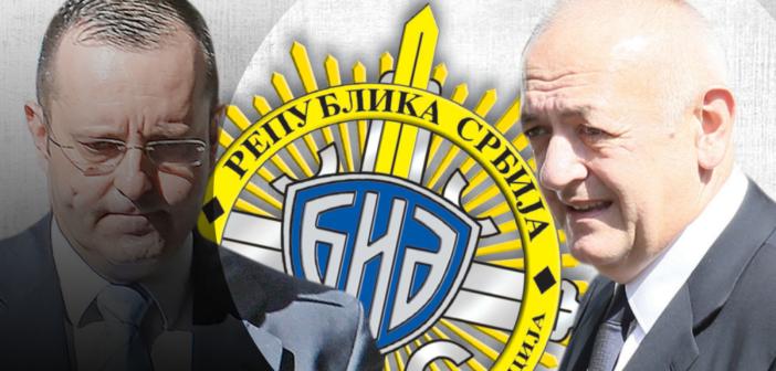 Provokim: Shefi i UDB-ës, Ambasadori i Sërbisë në Maqedoni
